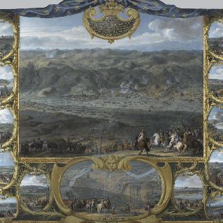 1644년 그랑 콩데의 프리보르그 전투