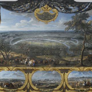 1649년 블로퀴스 드 파리 전투