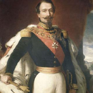 나폴레옹 3세, 프랑스 황제