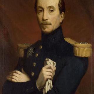 샹가르니에 장군