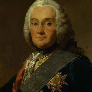 프랑수아 드 슈브레, 왕실 군대의 사령관