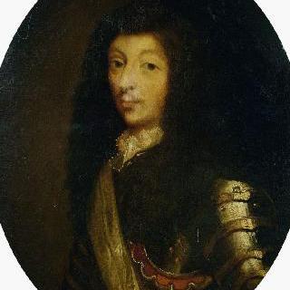 루이 드 부르봉, 콩데 왕자