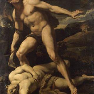 아벨의 죽음
