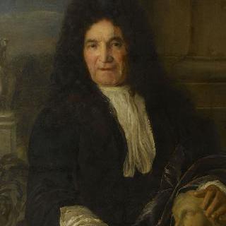 노엘 주브네, 조각가 (1716년 사망)