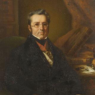 오귀스탱 피라무스 드 캉돌, 박물학자