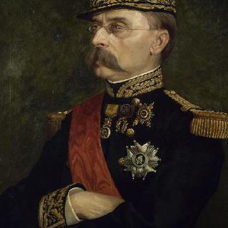 페데르브 장군