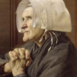 마드무아젤 프데 드 메리냑의 초상