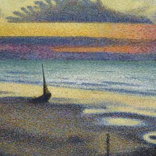 에이스트의 해변