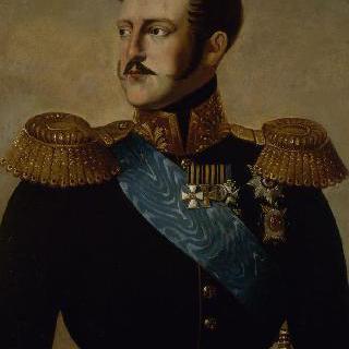 니콜라스 1세 황제
