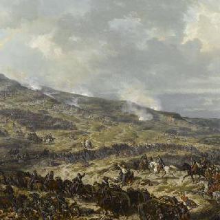1854년 9월 20일 알마 전투