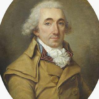 샤를 앙투안 다르트네이, 생 로의 의원