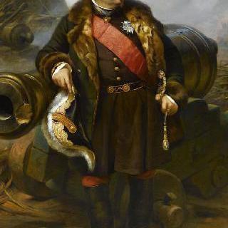 피에르 조제프 프랑수아 보스케, 제정사령관