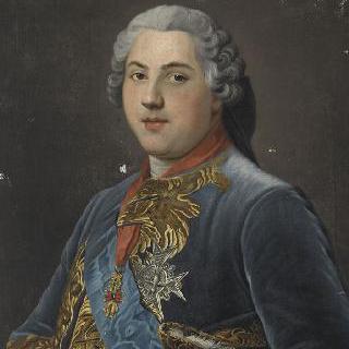 루이 드 프랑스 왕태자