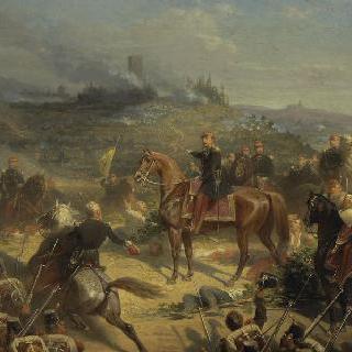 1859년 6월 24일 솔페리노 전투