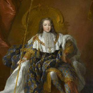 프랑스 왕 루이 15세