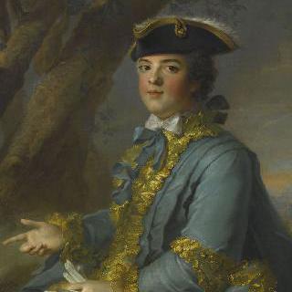 루이즈 엘리자베스 드 프랑스, 루이 15세의 딸