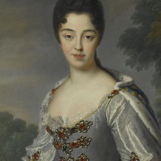 마리 아델라이드 드 사부아, 부르고뉴 공작 부인, 왕태녀