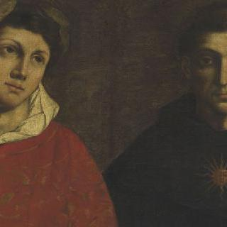 톨렌티노의 성 스테파노와 성 니콜라