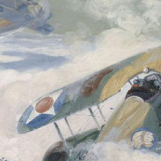 항공 전투