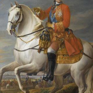 루이 15세 프랑스 왕