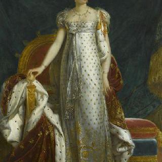 마리 루이즈 프랑스 황후