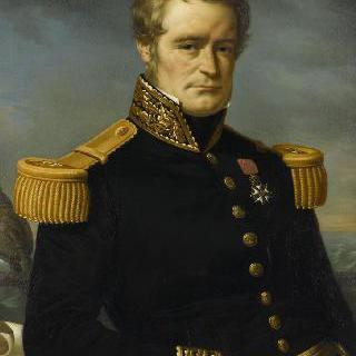 줄스 뒤몽 두르빌 줄스 세바스찬 세자르 해군소장
