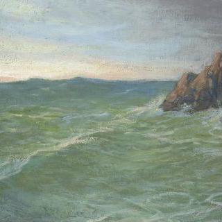 이유섬의 모래언덕