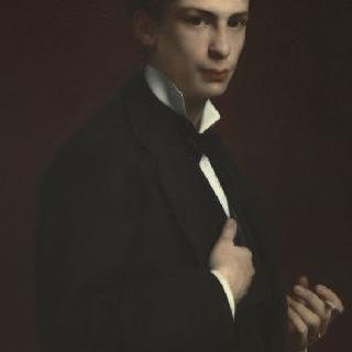 젊은 청년의 초상