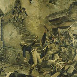 보퓌 공화국 장군의 죽음