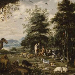 지상 낙원