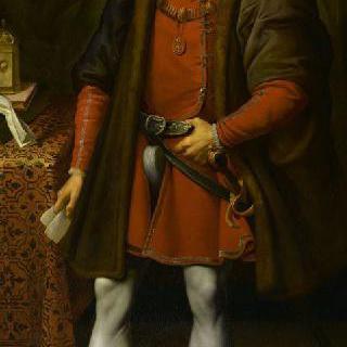 루이 16세 1461년 프랑스 왕
