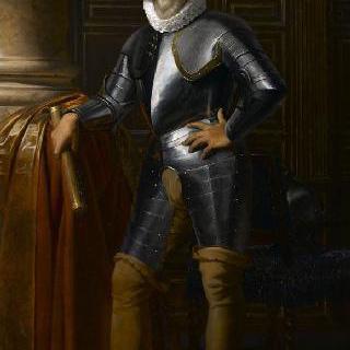 자크 농파르 드 코몽, 포르스 공작, 1622년 프랑스 총사령관