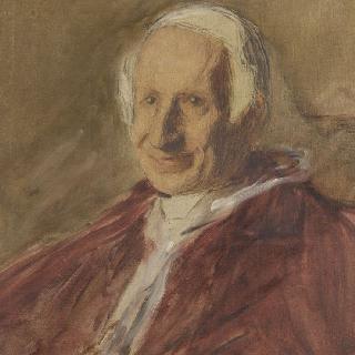 교황 레오 13세의 초상