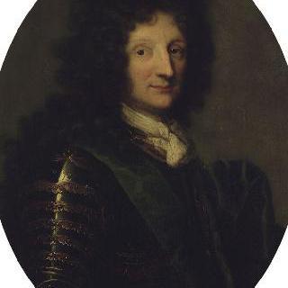 프랑수아 앙리 드 몽모랑시 룩셈부르그 공작, 프랑스 총사령관의 초상