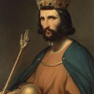 위그 카페 987년 프랑스 왕