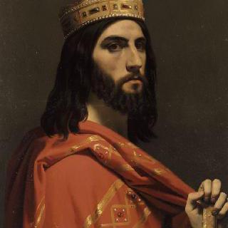 다고베르 1세,오스트라시 왕, 느스트리왕, 부르고뉴 왕 (638년 사망)