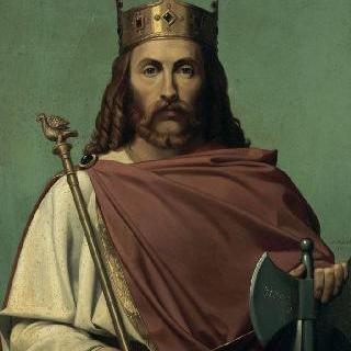 프랑크 족의 왕,힐페리히 1세
