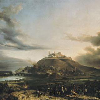 1810년 5월 14일 수쉐 장군의 르리다 점령