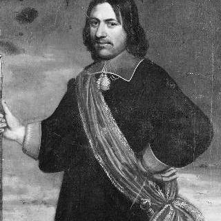 신원미상 또는 발랑틴 드 파르디유, 그라블린의 통치자