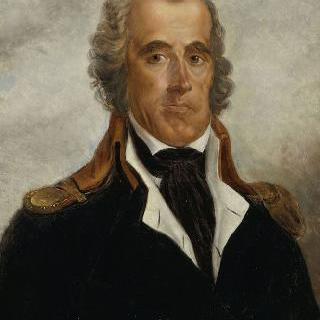1792년 여단장 군복을 입은 장 니콜라 우샤르