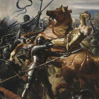 1453년 7월 17일 카스티옹 전투