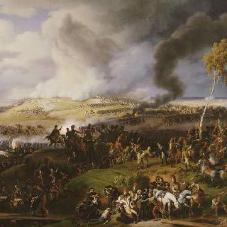 1812년 9월 7일 모스코와의 전투 (그랑드 르두트의 두 번째 공격)