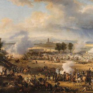 1800년 6월 14일 마렝고 전투