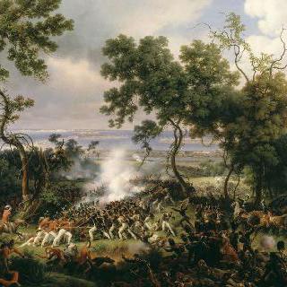 1811년 5월 5일 카딕스 근방 치클라나 전투