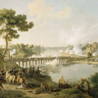 1796년 5월 10일 로디 전투