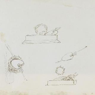 토마 쿠튀르 묘지 초안
