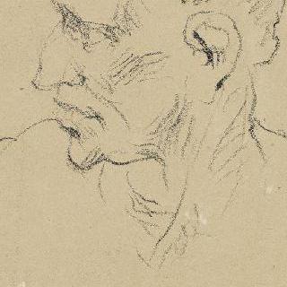 남자 초상