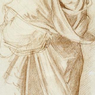 안드레아 델 사르토풍의 복제화 (아눈치아타, 피렌체)