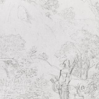 풍경 속의 오르페우스