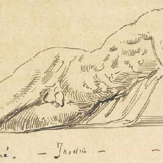 세례 요한 (정원의 살로메)